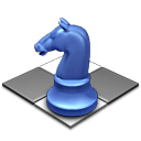chess, horse, knight, springer icon