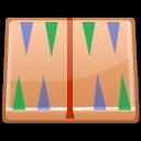 kbackgammon icon
