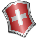 antivirus, protection, shield icon