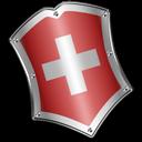 antivirus, protection, shield icon