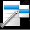 kmenuedit icon