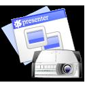 kpresenter icon