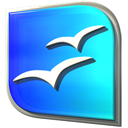 Ooo-gulls icon - Free download on Iconfinder