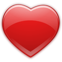 favourite, heart, love, package icon