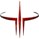 computer game, quake icon