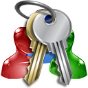Keys icon - Free download on Iconfinder