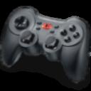 computer game, controller icon