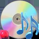 cdaudio, itunes, music, unmount