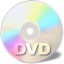 cd, dvd, mount icon
