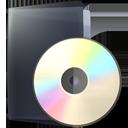 cd, folder