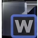 folder, widget icon