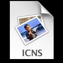 icns icon