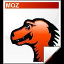 doc, mozilla icon