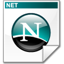 doc, netscape icon