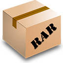Rar icon - Free download on Iconfinder