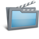 folder, movie