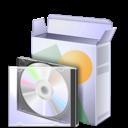 exe, hardware, hospital, install, installer, msi, setup, software, user icon