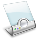 screen, touch screen icon