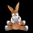 animal, mule icon