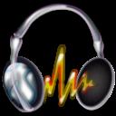 Audio, dj, headphone, music, snooki icon - Free download