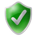 Check, clean, shield icon - Free download on Iconfinder