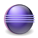 eclipse, java, remote application java icon