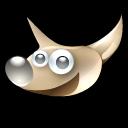 0, gimp icon
