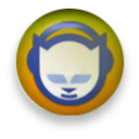 Napster icon - Free download on Iconfinder