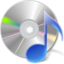 Disc, itunes, music, sound icon - Free download