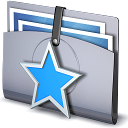 favorites, folder, star icon