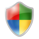 protection, shield icon