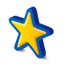 bookmark, favorite, star