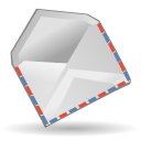 envelope, mail