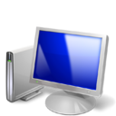 Computer, monitor, screen icon - Free download on Iconfinder