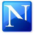 Netscape icon - Free download on Iconfinder