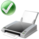 ooo-printeradmin icon