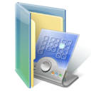 Package, settings icon - Free download on Iconfinder