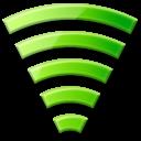 Network, signal, wi-fi, wifi icon - Free download