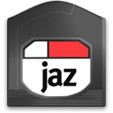 Jaz icon - Free download on Iconfinder
