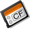 Compact, flash, unmount icon - Free download on Iconfinder