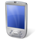 handy, mobile phone, pda, smart phone, touchscreen icon