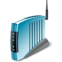 modem, router, wireless, wlan icon