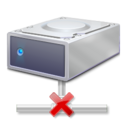 Nfs, unmount icon - Free download on Iconfinder