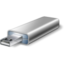 dongle, drive, stick, usb icon