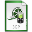 3gp icon - Free download on Iconfinder