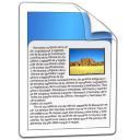 Document, report icon - Free download on Iconfinder