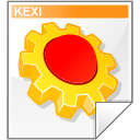 Kexi icon - Free download on Iconfinder