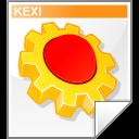 kexi icon