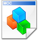 moc, source icon