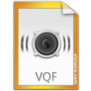 Vqf icon - Free download on Iconfinder